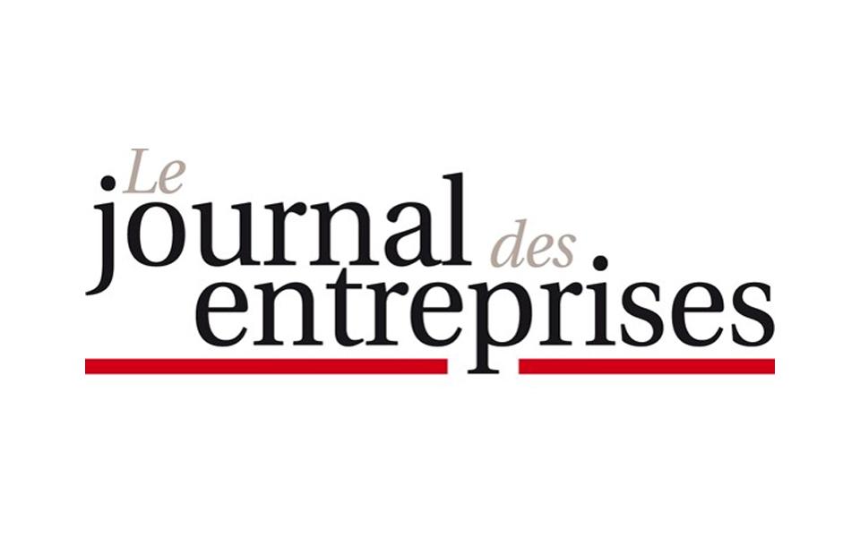 Journal des entreprise